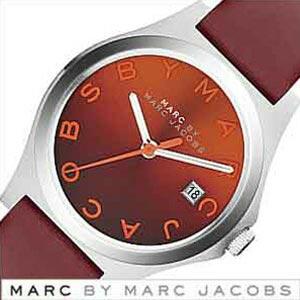 マークジェイコブス 時計 MARCJACOBS 時計 マークバイマークジェイコブス 腕時計 MARCBYMARCJACOBS 腕時計 マークバイマーク 時計 MARCBYMARC 時計 マークジェイコブス腕時計ザ スリム The Slim メンズ レディース MBM1322[革 レザー ブランド プレゼント ギフト]