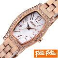 フォリフォリ腕時計[FolliFollie](FolliFollie腕時計フォリフォリ時計フォリフォリ時計)/レディース時計/WF8B026BPS