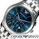 エンポリオアルマーニ腕時計 EMPORIO ARMANI時計 EMPORIO ARMANI 腕時計 エンポリオアルマーニ 時計 [エンポリオ アルマーニ] メンズ/ブルー AR1787 [人気/新作/