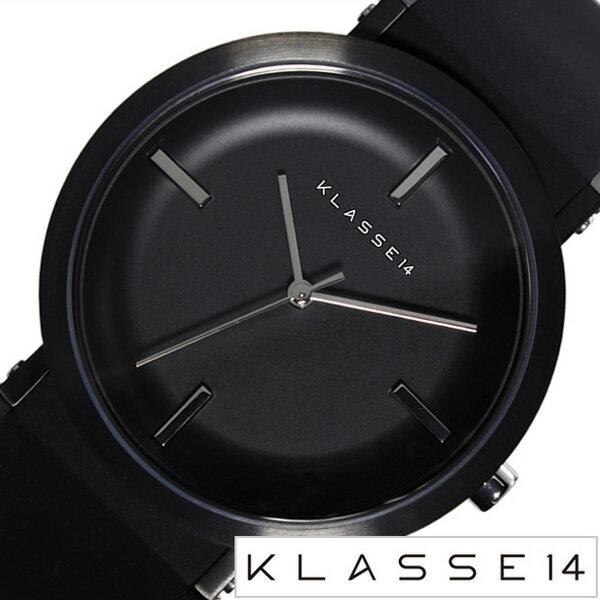 クラス14 腕時計[KLASSE14 時計]クラス フォーティーン 時計[KLASSE 14 腕時計]インパーフェクト imperfect Jane Tang メンズ レディース ブラック IM15BK001M[新作 ブランド 個性的 シンプル シリコン 夏 おすすめ シンプル プレゼント ギフト][ おしゃれ ]
