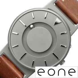 f9a6278c96 EONE 腕時計 イーワン 時計 ブラッドリー クラシック BRADLEY CLASSIC メンズ レディース シルバー BR-BRWN (盲人時計  視覚障碍者 用ウォッチ)[ 正規品 防水 おしゃれ ...