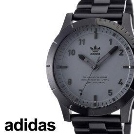 アディダス腕時計 adidas時計 adidas 腕時計 アディダス 時計 サイファーエム1 Cypher_M1 カップル 彼氏 男性 メンズ グレー Z03-017-00 [ ブランド お洒落 メタルバンド ステンレス シンプル スーツ ビジカジ ] 新生活 プレゼント ギフト