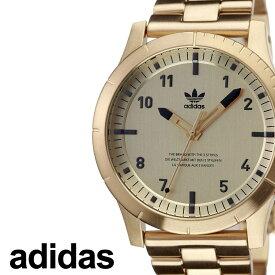 アディダス腕時計 adidas時計 adidas 腕時計 アディダス 時計 サイファーエム1 Cypher_M1 カップル 彼氏 男性 メンズ ゴールド Z03-510-00 [ ブランド お洒落 メタルバンド ステンレス シンプル スーツ ビジカジ ] 新生活 プレゼント ギフト