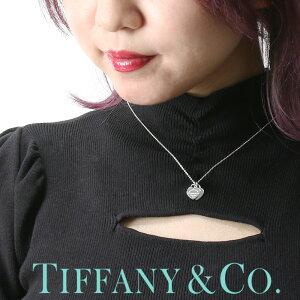 [当日出荷] リターン トゥ ティファニー ネックレス Tiffany&co ジュエリー Return to Tiffany レディース 22309307 [ 誕生日 女性 ブランド おしゃれ シンプル ペンダント ミニ ダブル ハート タグ シル