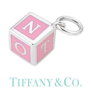 ティファニー ブレスレット Tiffany&co トップ Tiffany&co チャーム Tiffany レディース 62385618 [ 誕生日 プレゼント 女性 ブランド ギフト おしゃれ シンプル 小さい ネックレス トップ スクエア型