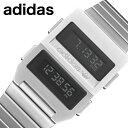 [あす楽]アディダス腕時計 adidas時計 adidas 腕時計 アディダス 時計 アーカイブ M3 ARCHIVE M3 メンズ レディース 男性 女性 液晶 Z20-1920-00 [ 人気 ブ