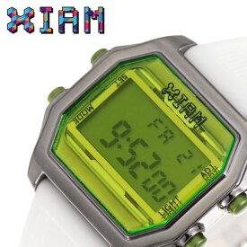 アイアムザウォッチ腕時計 I AM THE WATCH時計 I AM THE WATCH 腕時計 アイアムザウォッチ 時計 メンズ レディース キッズ 液晶 IAM-KIT23 [ 人気 ブランド おしゃれ カジュアル デジタル レトロ デジタル カラフル かわいい ペア お揃い ] 新生活 プレゼント ギフト