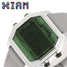 アイアムザウォッチ腕時計 I AM THE WATCH時計 I AM THE WATCH 腕時計 アイアムザウォッチ 時計 メンズ レディース キッズ 液晶 IAM-KIT24 [ 人気 ブランド おしゃれ カジュアル デジタル レトロ デジタル カラフル かわいい ペア お揃い ] 新生活 プレゼント ギフト
