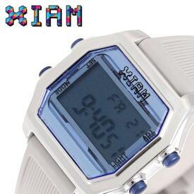 アイアムザウォッチ腕時計 I AM THE WATCH時計 I AM THE WATCH 腕時計 アイアムザウォッチ 時計 メンズ レディース キッズ 液晶 IAM-KIT25 [ 人気 ブランド おしゃれ カジュアル デジタル レトロ デジタル カラフル かわいい ペア お揃い ] 新生活 プレゼント ギフト