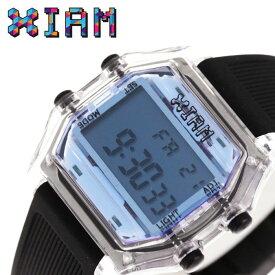 アイアムザウォッチ腕時計 I AM THE WATCH時計 I AM THE WATCH 腕時計 アイアムザウォッチ 時計 メンズ レディース キッズ 液晶 IAM-KIT28 [ 人気 ブランド おしゃれ カジュアル デジタル レトロ デジタル カラフル かわいい ペア お揃い ] 新生活 プレゼント ギフト