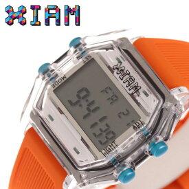 アイアムザウォッチ腕時計 I AM THE WATCH時計 I AM THE WATCH 腕時計 アイアムザウォッチ 時計 メンズ レディース キッズ 液晶 IAM-KIT30 [ 人気 ブランド おしゃれ カジュアル デジタル レトロ デジタル カラフル かわいい ペア お揃い ] 新生活 プレゼント ギフト