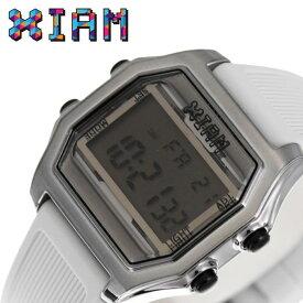 アイアムザウォッチ腕時計 I AM THE WATCH時計 I AM THE WATCH 腕時計 アイアムザウォッチ 時計 メンズ レディース キッズ 液晶 IAM-KIT31 [ 人気 ブランド おしゃれ カジュアル デジタル レトロ デジタル カラフル かわいい ペア お揃い ] 新生活 プレゼント ギフト