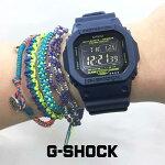 GW-M5610NV-2JF[5年保証対象]カシオジーショック[CASIO/G-SHOCK]Gショック[GSHOCK/GSHOCK]ジーショック時計/ジーショック腕時計[gshock腕時計]メンズ/ブラック[デジタル/タフソーラー/電波時計/液晶/防水/ネイビー/ブルー/グレー][送料無料]