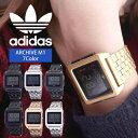 \ペアウォッチ/ デジタル 腕時計 おしゃれ スクエア型 アディダス腕時計 adidas時計 adidas レディース ブランド ア…