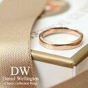 [ 女性へのプレゼント ] ダニエルウェリントン リング danielwellington DW ダニエル ウェリントン クラシック 指輪 …