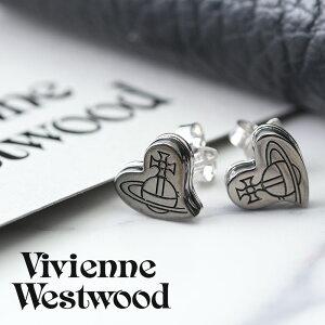 Vivienne Westwood ジュエリー ヴィヴィアン ウエストウッド ピアス フリーダ FRIDA レディース 62010202S [ 人気 ブランド ビビアン ウェストウッド ハート 女性 彼女 可愛い 小さめ 華奢 シンプル お
