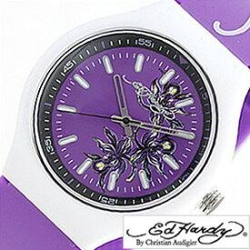 エドハーディー腕時計 EdHardy時計 Ed Hardy 腕時計 エド ハーディー 時計 ネオ Neo 女の子 NE-PU [ブランド 派手 セレブ タトゥー ハリウッド プレゼント 子供用 キッズウォッチ KIDS ] 誕生日