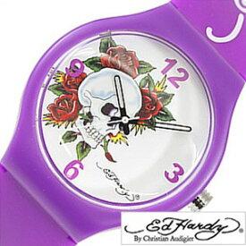 エドハーディー腕時計 EdHardy時計 Ed Hardy 腕時計 エド ハーディー 時計 スペクトラム SPECTRUM 女の子[ブランド 派手 セレブ タトゥー ハリウッド プレゼント 女の子 子供用 キッズウォッチ KIDS ] 誕生日