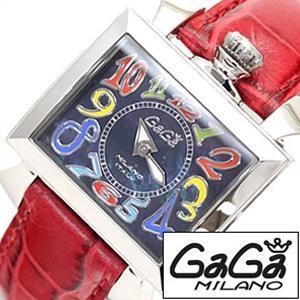 ガガミラノ腕時計[GaGaMILANO時計](GaGa MILANO 腕時計 ガガ ミラノ 時計)ナポレオン 40MM(NAPOLEONE) レディース時計 GG-6030.2[ギフト クリスマス プレゼント x'mas ご褒美][おしゃれ 腕時計]