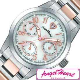 エンジェルハート腕時計[AngelHeart](エンジェルハート 時計 AngelHeart 腕時計)セレブ(CELEB) レディース時計 CE30RSW [かわいい ギフト プレゼント ご褒美] 誕生日