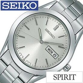 【セール 割引 価格】(3790円引き)(21%OFF)セイコー腕時計[SEIKO時計](SEIKO 腕時計 セイコー 時計)スピリット(SPIRIT)メンズ時計 SCDC083[ギフト プレゼント ご褒美 おしゃれ 腕時計]
