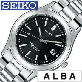 セイコーアルバ腕時計[ALBA時計](SEIKO ALBA 腕時計 アルバ 時計)メンズ時計 AIGT015[ギフト プレゼント ご褒美][人気 話題][おしゃれ 腕時計]
