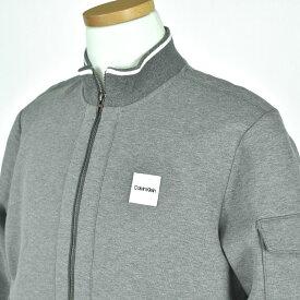 Calvin Klein Men's カルバンクライン メンズスウェット・トラックジャケット