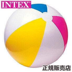 グロッシーパネルボール61cm 59030 INTEX(インテックス)