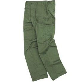 SESSLER(セスラー)ジャングル ファティーグ パンツ ベトナム初期型 OD【中田商店】