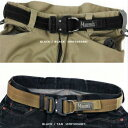 MAGFORCE(マグフォース)Cobra Tie Down Belt [Black][MF-3056]
