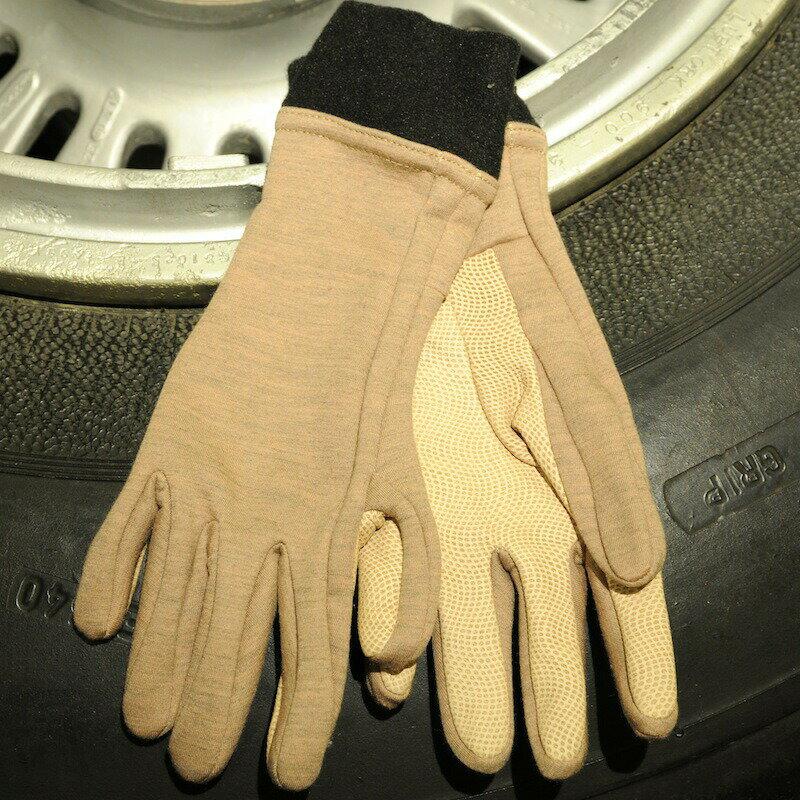 【US/米軍放出品】OR Tactical(アウトドアリサーチ タクティカル)Vigil Gloves Tan ビジル グローブ タン[難燃性素材][Made in USA]【レターパック対応】