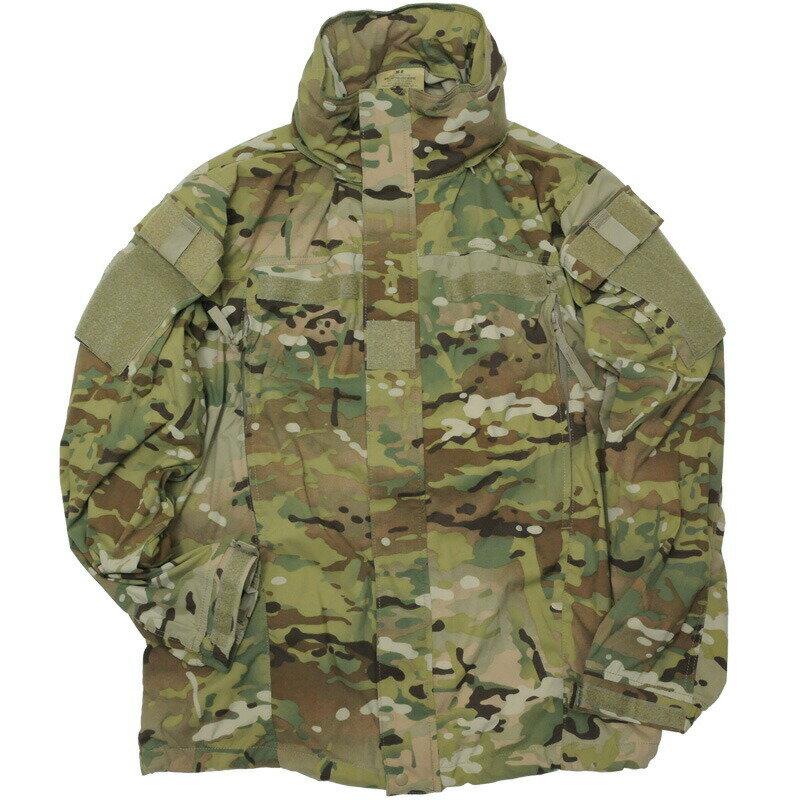 US(米軍放出品)ECWCS GEN III Level 5 Softshell Jacket 【送料無料】