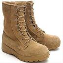 US(米軍放出品)ICW Intermediate Cold/Wet Boots Tan GORE-TEX [防寒ブーティーセット][中古未使用]