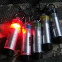GLO-TOOB(グローチューブ)AAA 防水マーカーライト 単4電池1本使用 [5色]