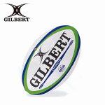 【GILBERT】ギルバートトリプルクラウンラグビーボール5号【GB9183】