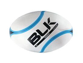【BLK】 ブラック トライデント ラグビーボール 3号球 子供用