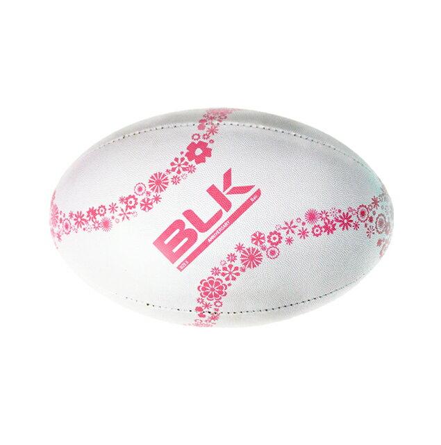 【BLK】 ブラック アニバーサリー ラグビーボール 5号球