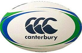 【5個セット】 canterbury カンタベリー ラグビーボール 3号 子供用 AA00409 【まとめ買いでお得】