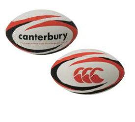 CANTERBURY カンタベリー ラグビーボール 4号 子供用 AA02685