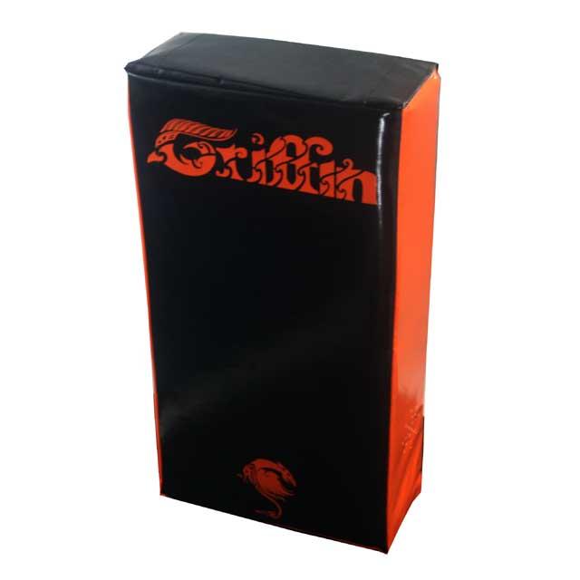 【Griffin】 ラグビー コンタクトバッグ グリフィン コンパクトヒットシールド ハンドダミー