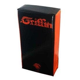 【Griffin】 グリフィン コンパクトヒットシールド ラグビー コンタクトバッグ ハンドダミー