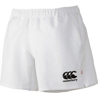 【送料無料】【CANTERBURY】カンタベリーラグビーパンツポケット付きラグビーレフリー【RG26013】