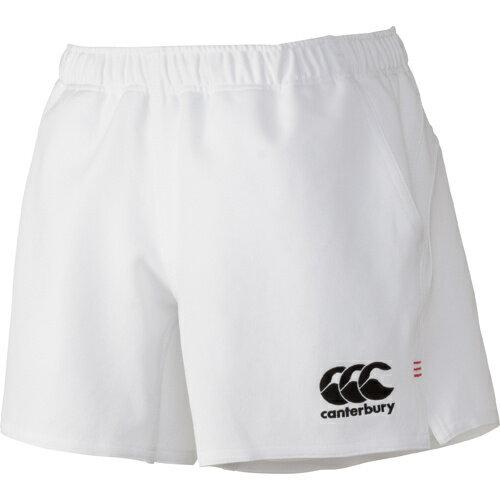 【CANTERBURY】 カンタベリー ラグビーパンツ ポケット付き ラグビー レフリー 【RG26013】