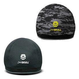 【2ND SKULL】 セカンドスカル SKULL CAP スカルキャップ