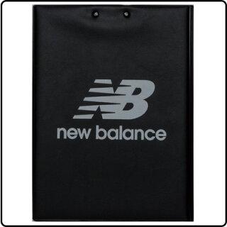 【newbalance】ニューバランスプラクティスバインダーA4