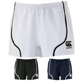 【大きいサイズ】 CANTERBURY カンタベリー プロラグビーショーツ ラグビー ライン パンツ ビッグ 【RG22501B】