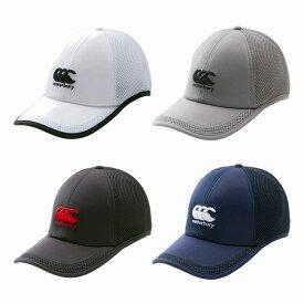 【CANTERBURY】 カンタベリー スポーツ キャップ 帽子 ラグビー AC09230