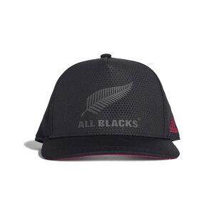 【adidas】 アディダス ALL BLACKS オールブラックス FLAT CAP フラットキャップ IEZ32 FQ3673