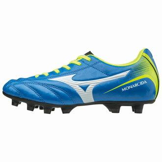 供mizunomonarushida 2FS Jr MD足球橄欖球釘鞋青少年小孩使用