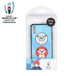 ラグビーワールドカップ2019™日本大会公式マスコットREN-GiPhoneXケースレンジー